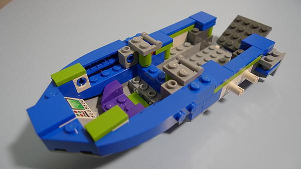 LEGO 7593 f