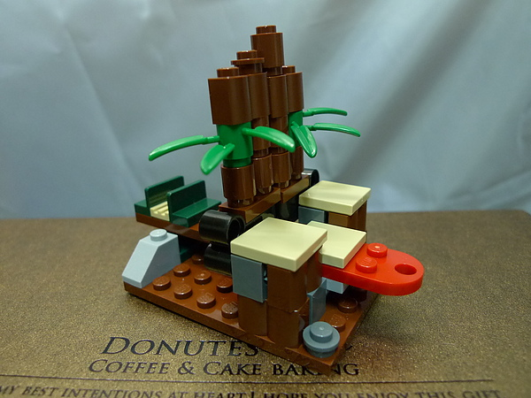 LEGO 2258 f