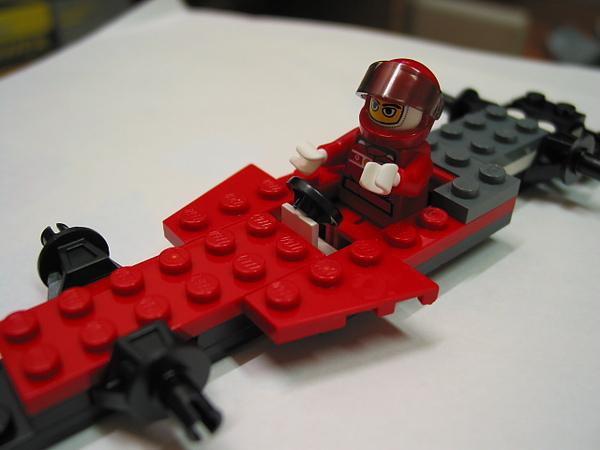 LEGO 8375 c