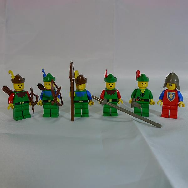 LEGO 6077 b