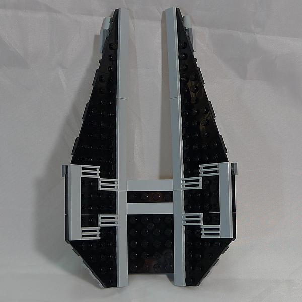 LEGO 8087 g