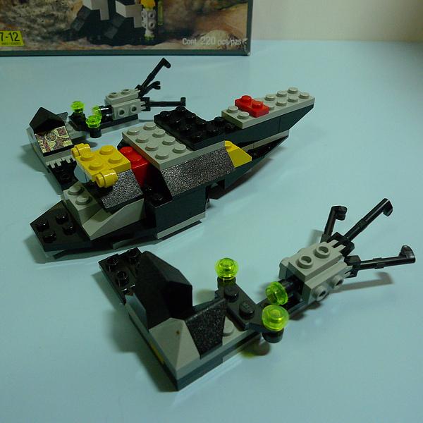 LEGO 2152 d