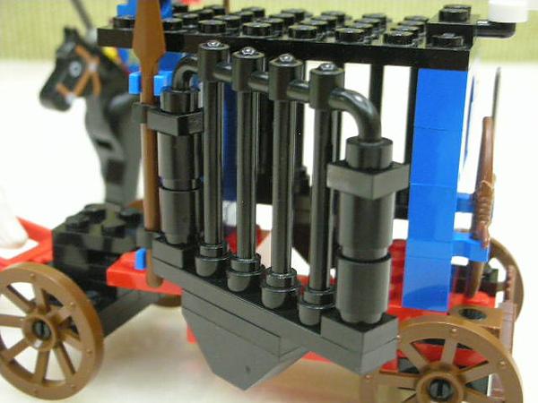 LEGO 6042 d