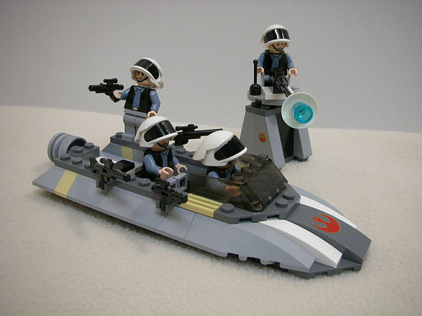 LEGO 7668 b