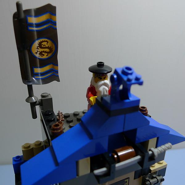 LEGO 3052 g