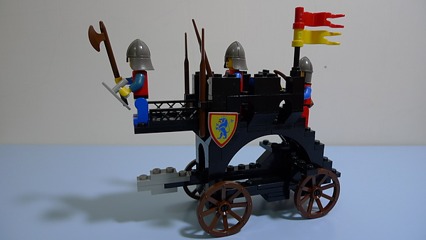LEGO 6062 e