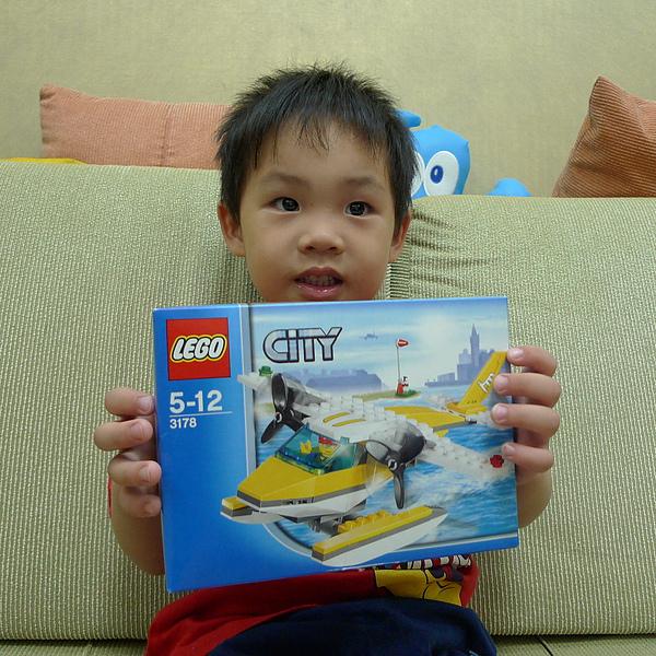LEGO 3178 b