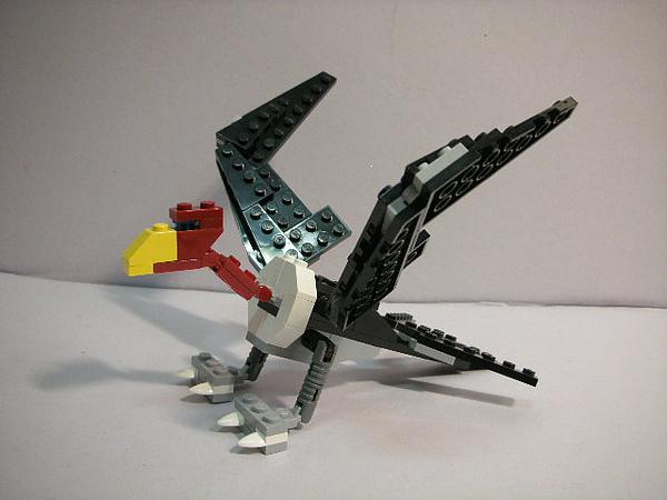 LEGO 4884 b
