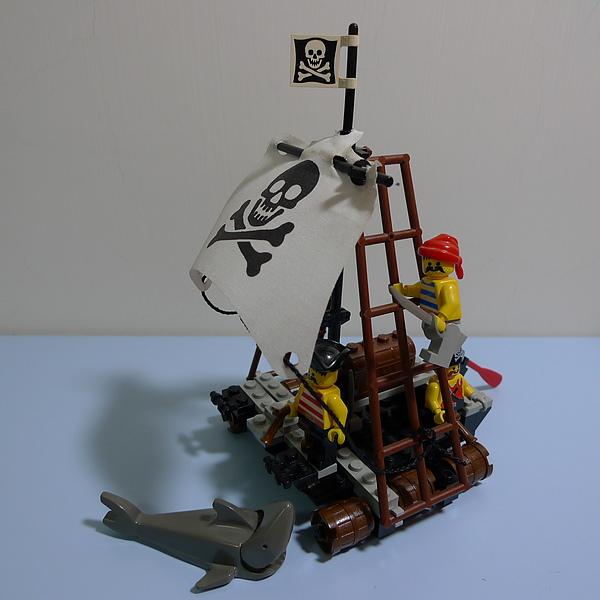 LEGO 6261 e