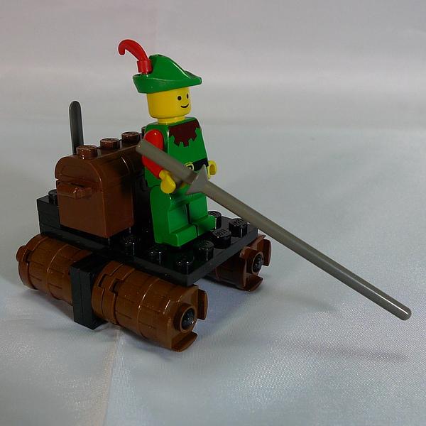 LEGO 6077 c