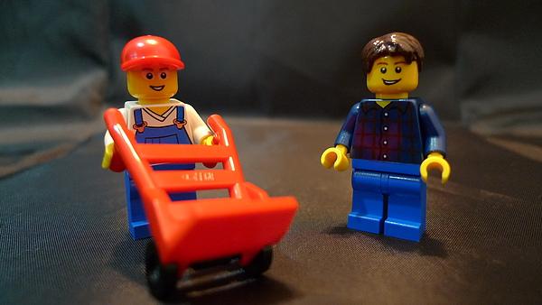 LEGO 3221 c