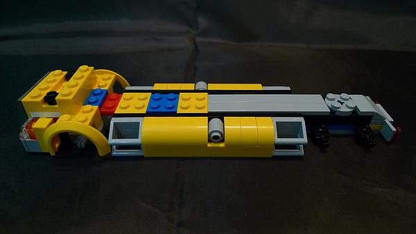 LEGO 3221 e