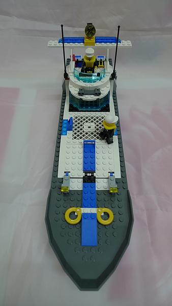 LEGO 7287 n