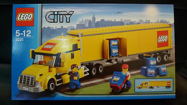 LEGO 3221 a