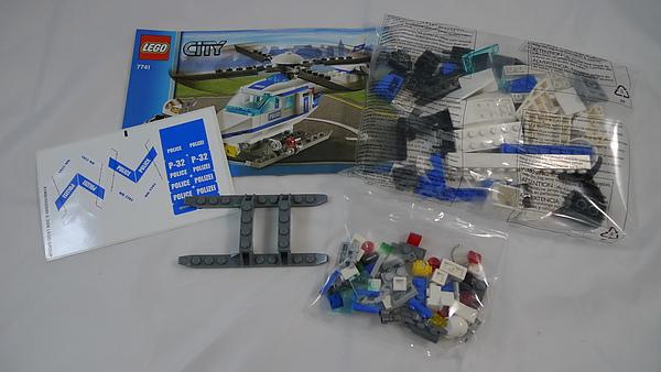 LEGO 7741 b