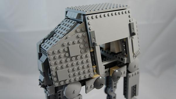 LEGO 8129 h