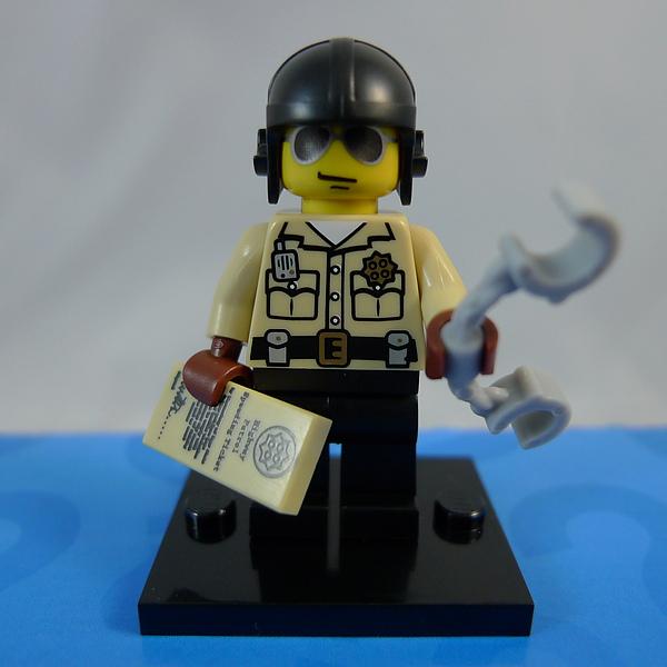 LEGO 8684 q