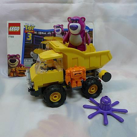 LEGO 7789 a