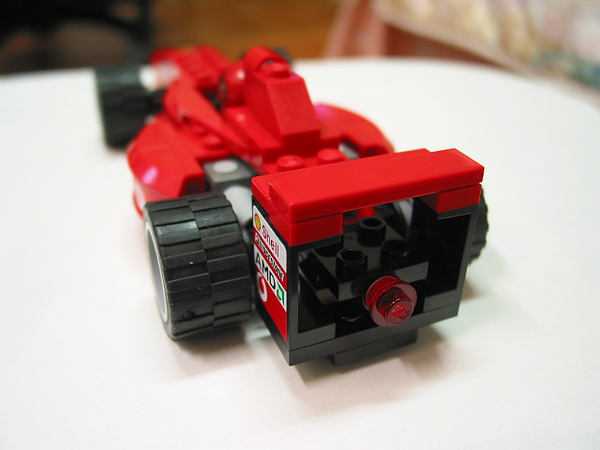 LEGO 8375 e
