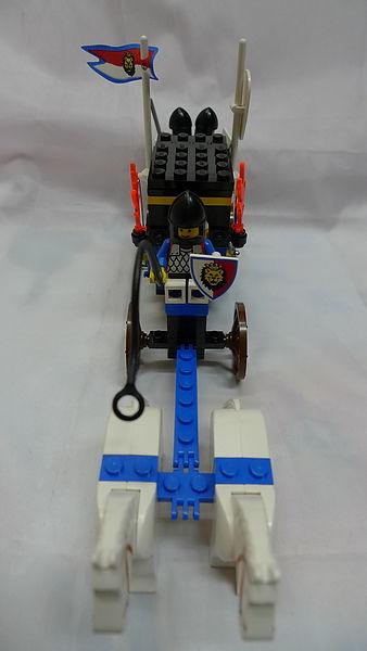 LEGO 6044 k