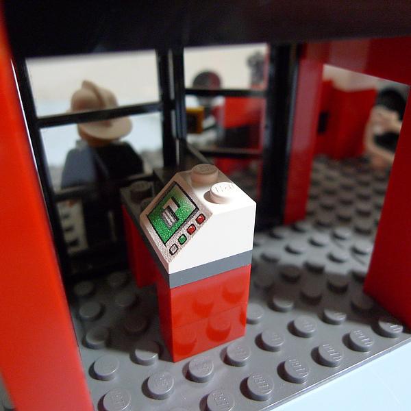LEGO 7240 i