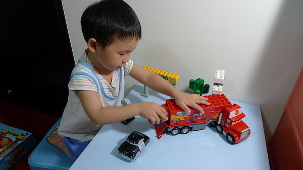 LEGO 5816 j