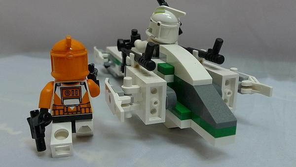 LEGO 7913 i