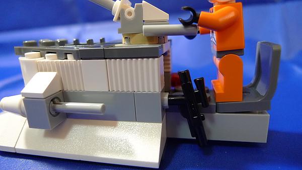 LEGO 8083 f