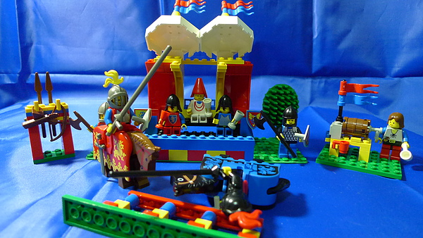 LEGO 6060 n