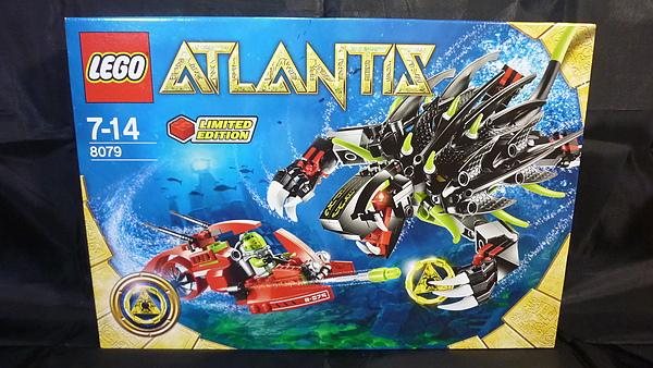 LEGO 8079 a