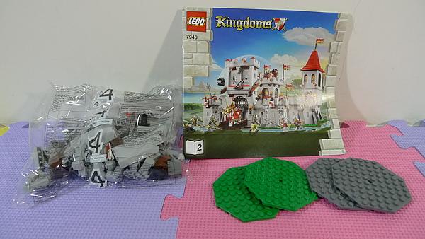 LEGO 7946 g