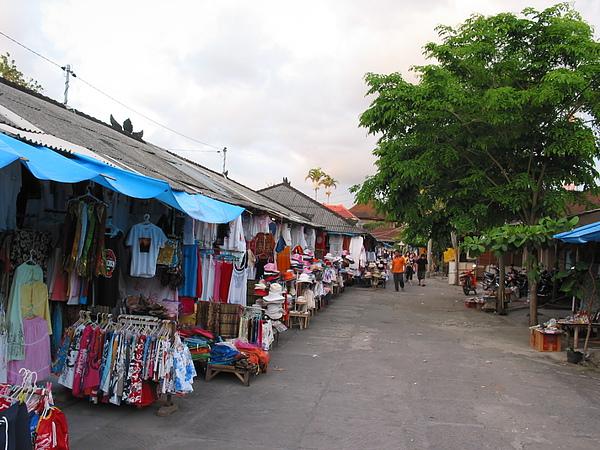 海神廟市集