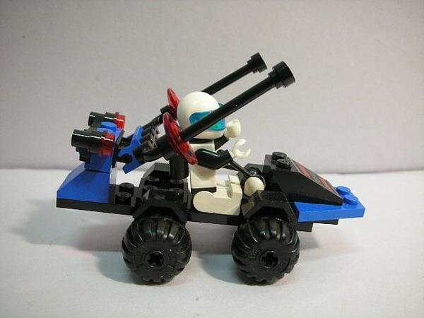 LEGO 6831 b