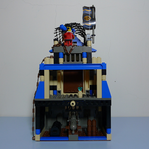 LEGO 3052 i