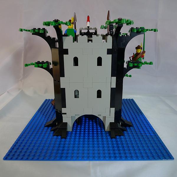 LEGO 6077 f