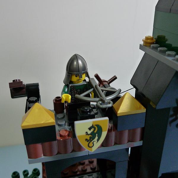 LEGO 7947 m