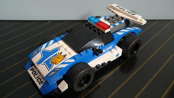 LEGO 7970 e