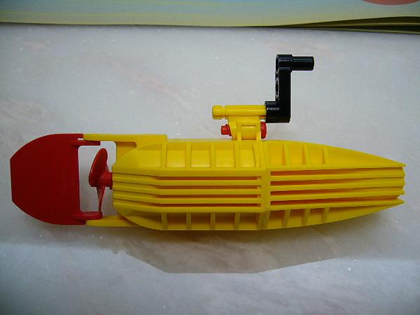 LEGO 7244 e