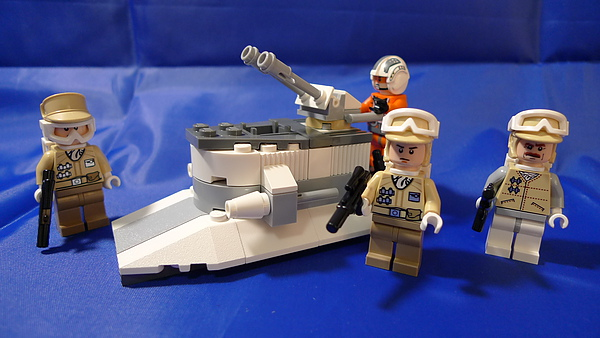LEGO 8083 d
