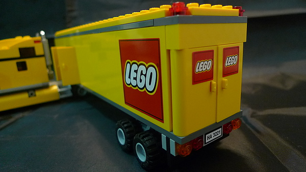 LEGO 3221 l