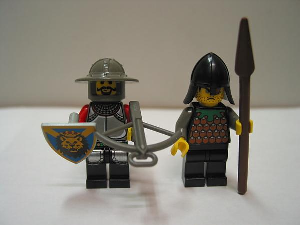 LEGO 6094 b