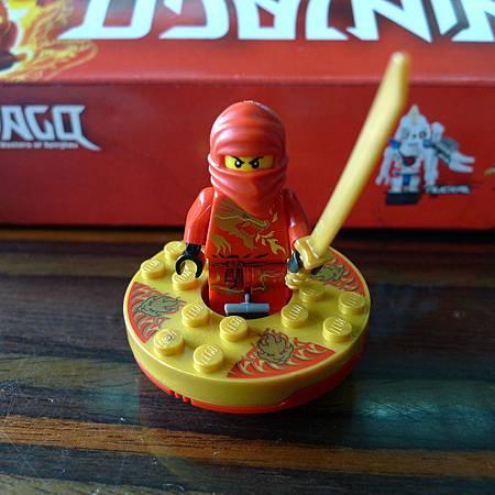 LEGO 2518 d