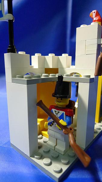 LEGO 6259 e