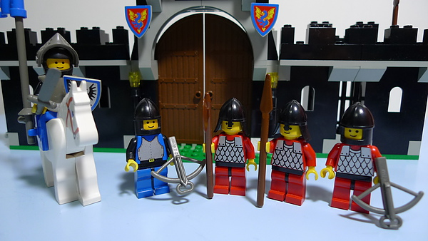 LEGO 6059 b
