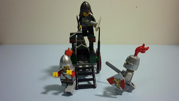 LEGO 7949 k