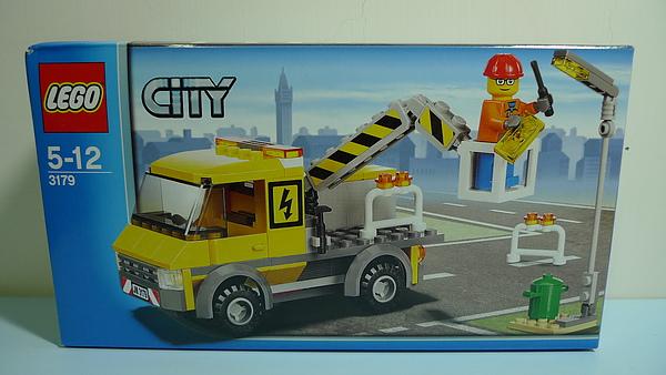 LEGO 3179 a