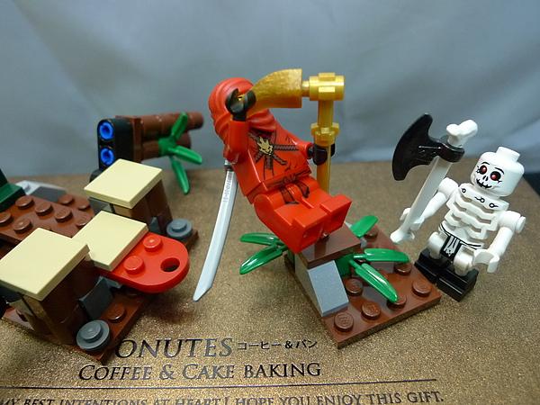 LEGO 2258 i
