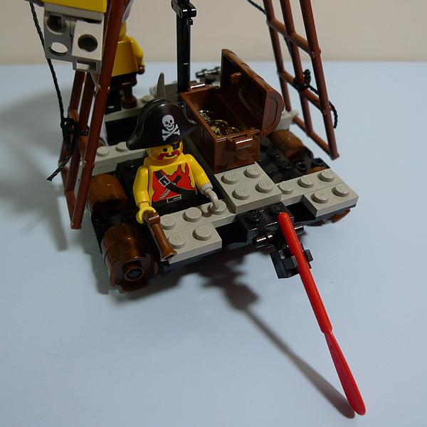 LEGO 6261 g