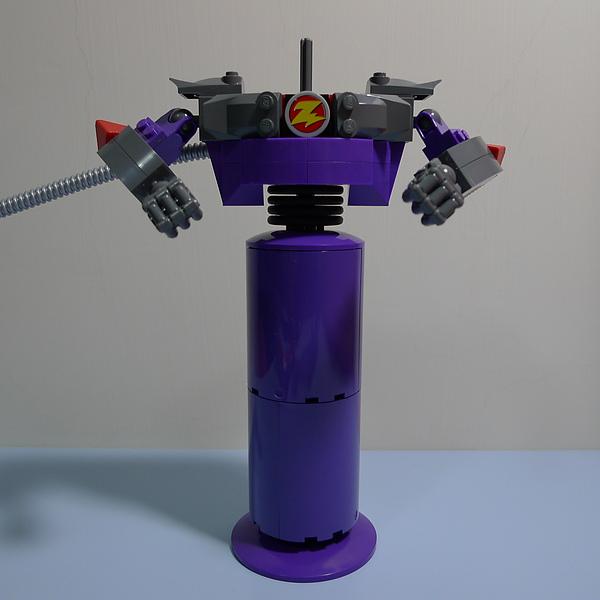 LEGO 7591 f
