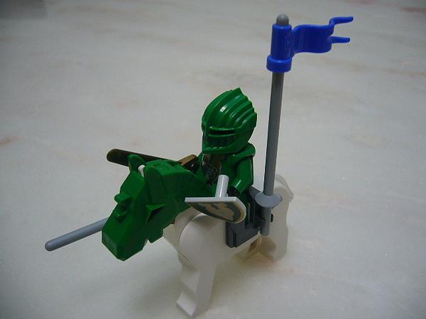 LEGO 8874 d